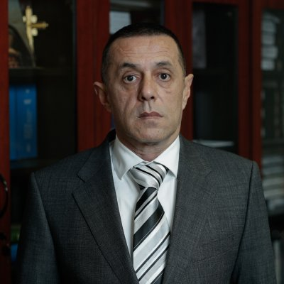 Dušan N. Marković, advokat, Kruševac