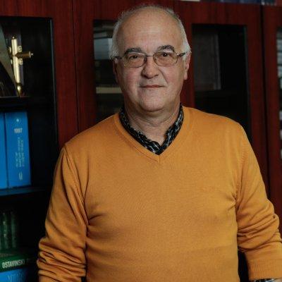 Slobodan Despotović, advokat u Užicu