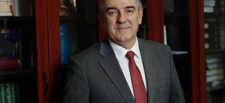 Miodrag Aleksić, PREDSEDNIK AK ČAČAK