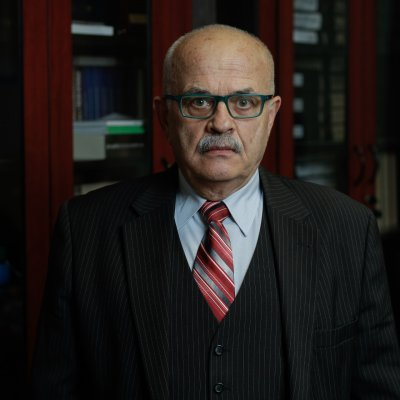 Tankosić Ibrahim, advokat u Novom Pazaru