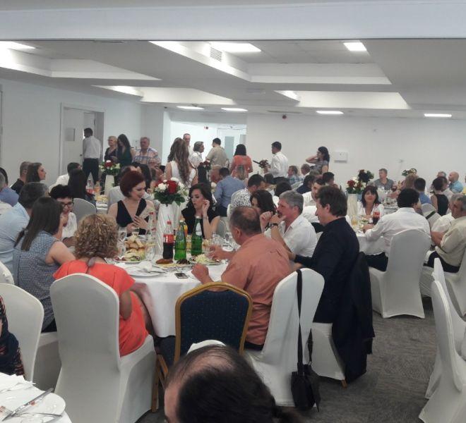 Дана 14.јуна 2019.године, у Врњачкој бањи, Адвокатска комора Чачак, прославила је Славу адвоката Србије, Светог Јустина Философа.