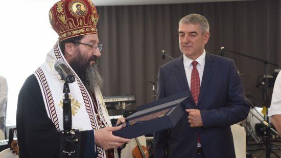 Dana 14.juna 2019.godine, u Vrnjačkoj banji, Advokatska komora Čačak, proslavila je Slavu advokata Srbije, Svetog Justina Filosofa.